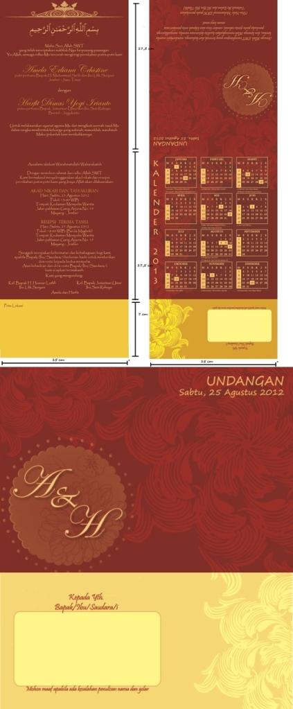 design undangan